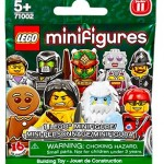 LEGO 71002 Series 11 Minifigures - Toysnbricks