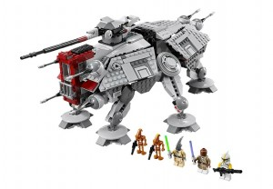 LEGO 75019 Star Wars AT-TE - Toysnbricks