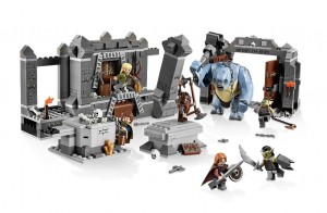 LEGO 9473 Lord of the Rings The Mines of Moria - Toysnbricks