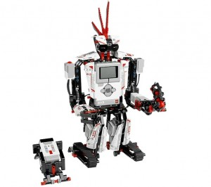 LEGO MINDSTORMS 31313 EV3 Robot - Toysnbricks
