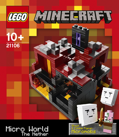 Toys n bricks lego news site sales deals reviews for Lego world craft