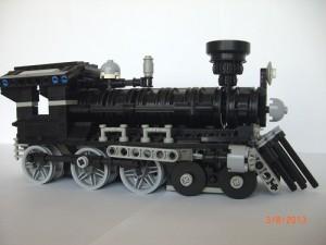 [MOC] Train
