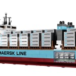 LEGO 10241 Maersk Line Triple-E (High Resolution)