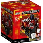 LEGO 21106 Micro World The Nether - Toysnbricks
