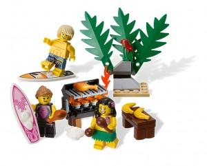 LEGO 850449 Minifigure Accessory Pack - Toysnbricks