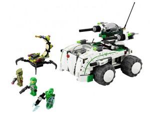 LEGO Galaxy Squad Vermin Vaporizer 70704 - Toysnbricks