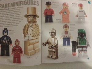 LEGO Minifigure Year by Year Book Review (3)