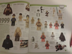 LEGO Minifigure Year by Year Book Review (4)