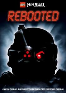 LEGO Ninjago Rebooted 2014 Teaser Poster