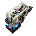 LEGO 10243 Parisian Restaurant (High Resolution)