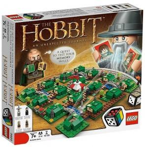 LEGO 3920 The Hobbit An Unexpected Journey - Toysnbricks