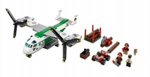 LEGO City 60021 Cargo Heliplane - Toysnbricks