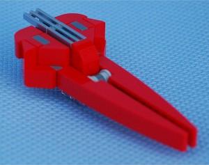 [MOC] Speedster Mk.1
