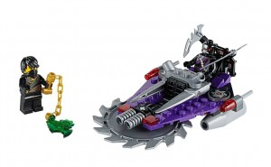 LEGO 70720 Ninjago Hover Hunter - Toysnbricks