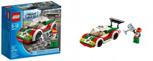 LEGO City 60053 Race Car - Toysnbricks