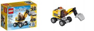 LEGO Creator 31014 Power Digger - Toysnbricks
