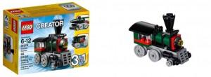 LEGO Creator 31015 Emerald Express - Toysnbricks