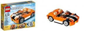 LEGO Creator 31017 Sunset Speeder - Toysnbricks