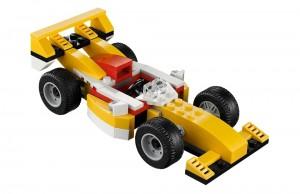LEGO Creator Super Racer 31002 - Toysnbricks