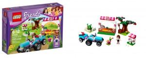 LEGO Friends 41026 Sunshine Harvest - Toysnbricks