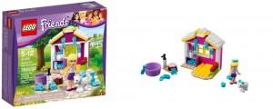 LEGO Friends 41029 Stephanie's New Born Lamb - Toysnbricks