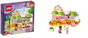 LEGO Friends 41035 Heartlake Juice Bar - Toysnbricks