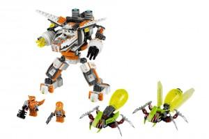 LEGO Galaxy Squad CLS-89 Eradicator Mech 70707 - Toysnbricks