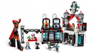 LEGO Movie 70809