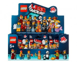 LEGO Movies Series 12 Minifigures 71004 - Toysnbricks