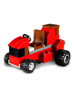 LEGO NOV13Cal-MiniModel