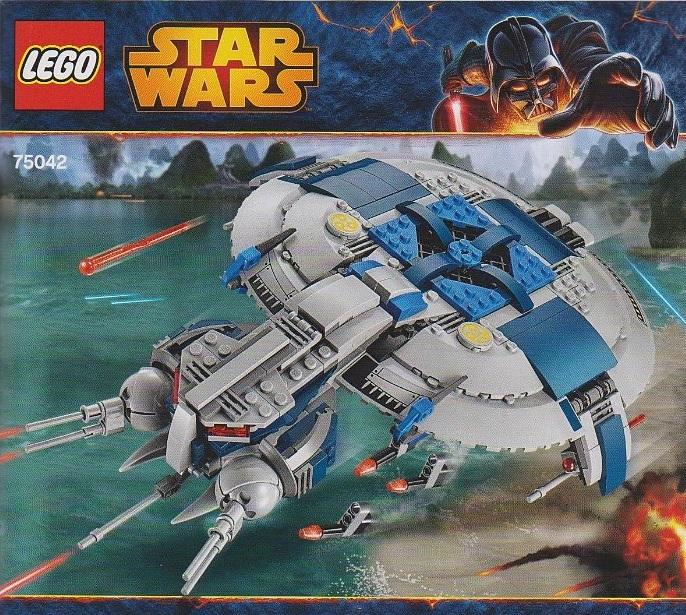 LEGO News Site | Sales, Deals, Reviews, MOCs, Blog, New Sets and More