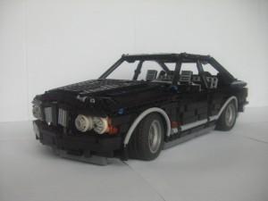 [MOC] BMW M5