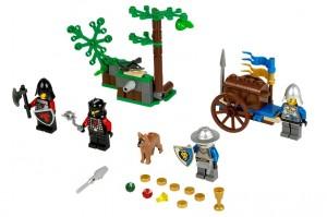 LEGO 70400 Castle Forest Ambush - Toysnbricks