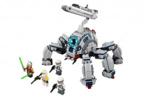 LEGO 75013 Star Wars Umbaran MHC (Mobile Heavy Cannon) - Toysnbricks