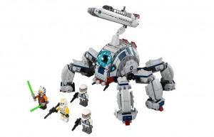 LEGO 75013 Star Wars Umbaran MHC (Mobile Heavy Cannon) - Toysnbricks