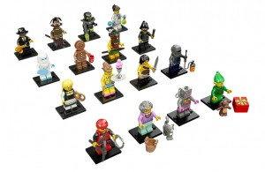 LEGO Minifigures 71002 Series 11 - Toysnbricks