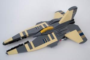 [MOC] XT-501 Sand Viper