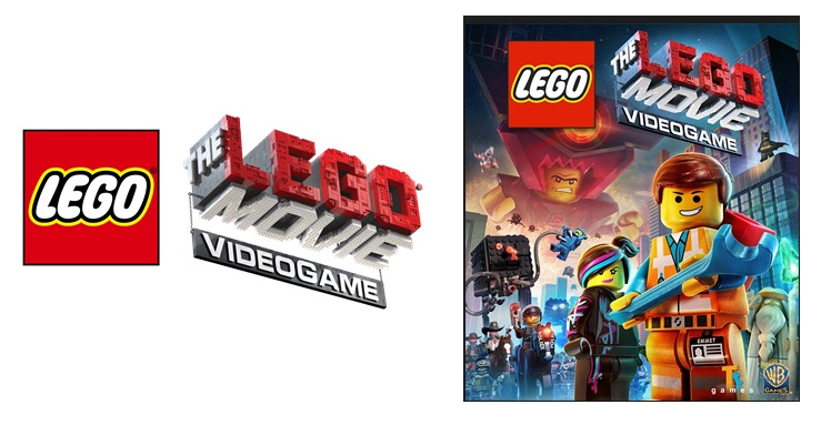 2014 LEGO The Movie Video Game - Toysnbricks