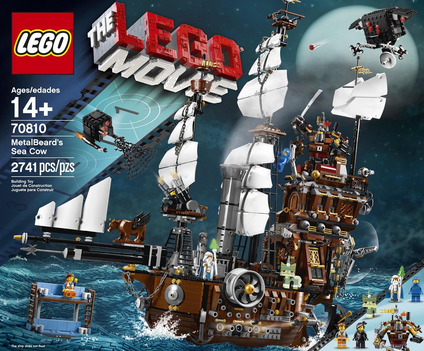 Lego Movie Toys : Toys n bricks lego news site sales deals reviews