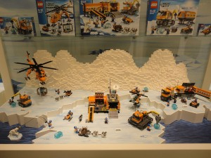 LEGO City Artic 2014 Summer Sets from Toy Fair (Pre)