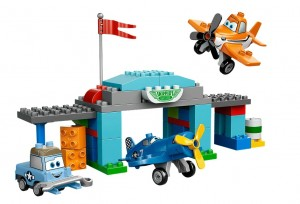 LEGO Duplo Skipper's Flight School 10511 - Toysnbricks