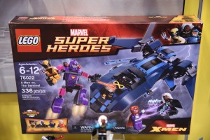 LEGO Marvel Super Heroes 76022 X-Men vs The Sentinel (Pre)