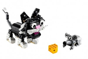 31021 LEGO Creator Furry Creatures - Toysnbricks
