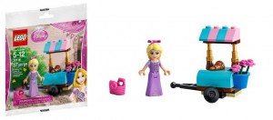 LEGO Disney Princess 30116 Rapunzel Polybag - Toysnbricks