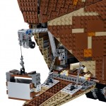 LEGO Star Wars 75059 Sandcrawler Function 2 - Toysnbricks