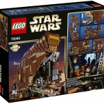 LEGO Star Wars 75059 Sandcrawler High Resolution (Box Back) - Toysnbricks