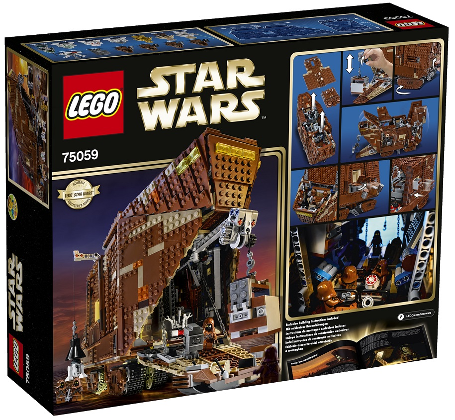 Star Wars Lego Toys : Toys n bricks lego news site sales deals reviews