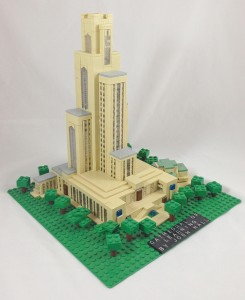 [MOC] Cathedral of Learning