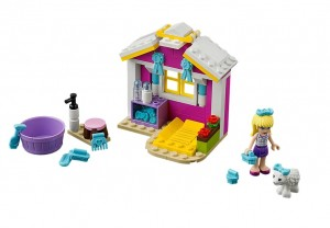 LEGO Friends Stephanie's New Born Lamb 41029 - Toysnbricks