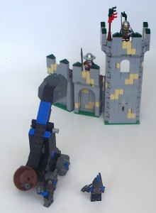 [MOC] Trebuchet Attack
